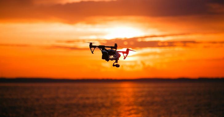 2018年最佳無人機拍攝照片評獎結果出爐