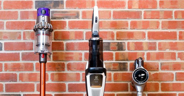 9大教戰守則採購無線吸塵器- 歲末智慧大掃除 居家清潔不必愁