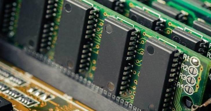 Gartner:記憶體市場推升,2018年全球半導體營收增長13.4%