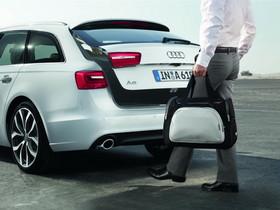 Audi A6超值入主方案!180席限量登場