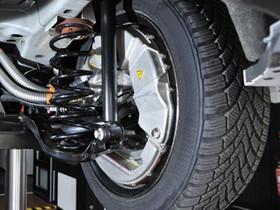 Ford輪內馬達技術將可縮小未來車輛體積
