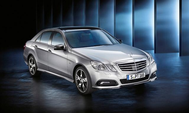 Mercedes-Benz豪華商務車最佳入主時機