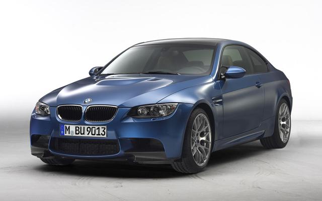 BMW M3已全數售罄! M部門考慮研發3缸增壓性能引擎?