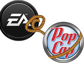 《寶石方塊》及《祖瑪》的研發商 PopCap 將遭 EA 蹂躪?