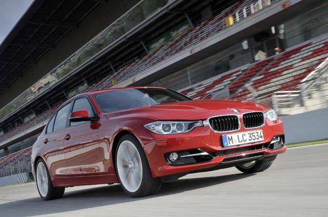 BMW多項優購專案同時開跑