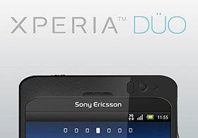 Sony Ericsson 雙核強機 XPERIA Duo 九月發表?