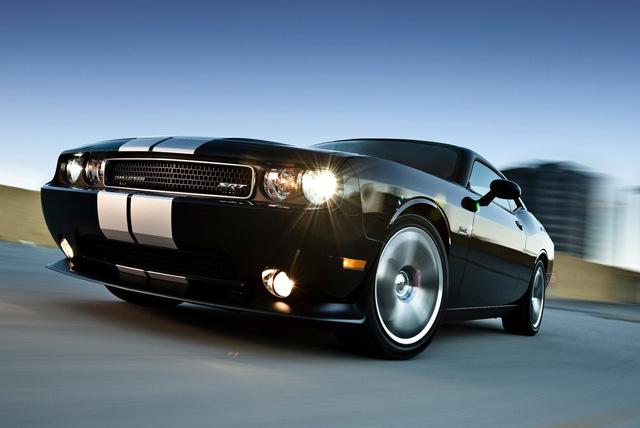 地獄大貓嚇死誰?Chrysler全新6.2升機械增壓引擎將爆發出600匹以上馬力