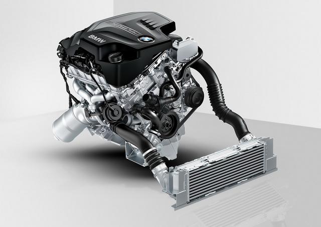 歡慶BMW集團再度榮獲2013年國際引擎大獎肯定 全新BMW 520i 榮耀分享專案推出