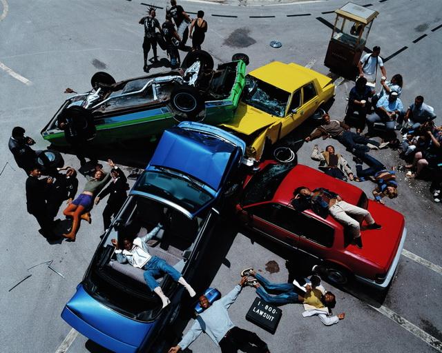 動不動就出人命!十個最可怕的分心駕駛習慣,你有幾個?