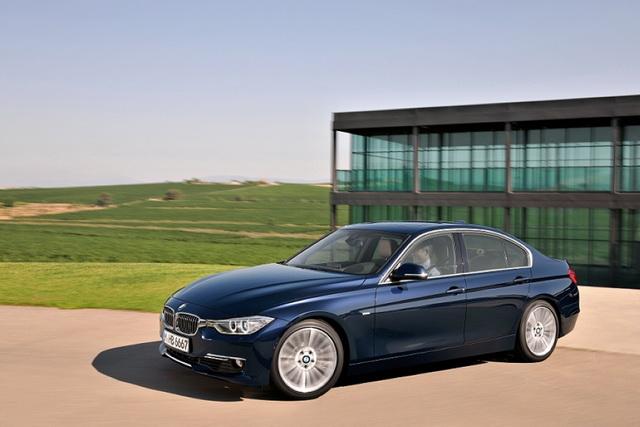 全新BMW 3系列運動房跑車再創銷售紀錄 全車系優購專案 熱力展開