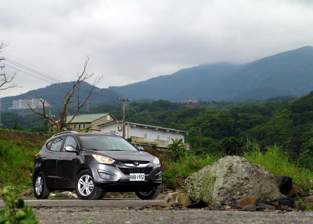 Hyundai ix35 VGTurbo熱銷創佳績,追加600顆R-Type引擎陸續到港