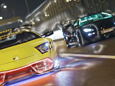 日本 藍寶堅尼超跑暴走族報導,流氓加上 Lamborghini蠻牛讓人又愛又恨!