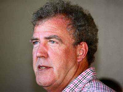 英國 BBC去年共付了1400萬英鎊(約6.42億台幣)給 Jeremy Clarkson...這才叫言之有物的名嘴!
