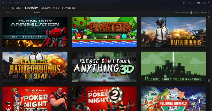 Steam 商店總遊戲數目突破 30,000,近兩年上架量就佔了一半