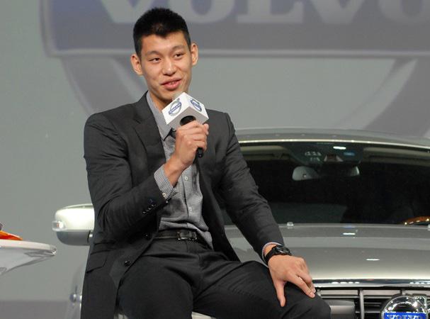 林書豪即將返台出席 VOLVO 品牌活動,車主及粉絲將獲得近距離接觸豪小子的機會!