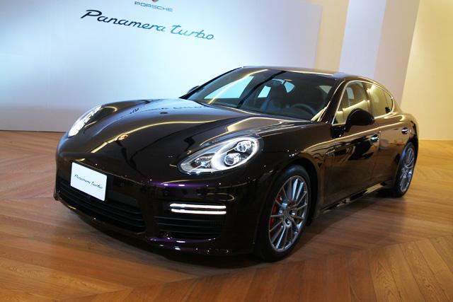 第二代 Porsche Panamera車系正式在台發表,全新雙渦輪 V6動力更節能有力!