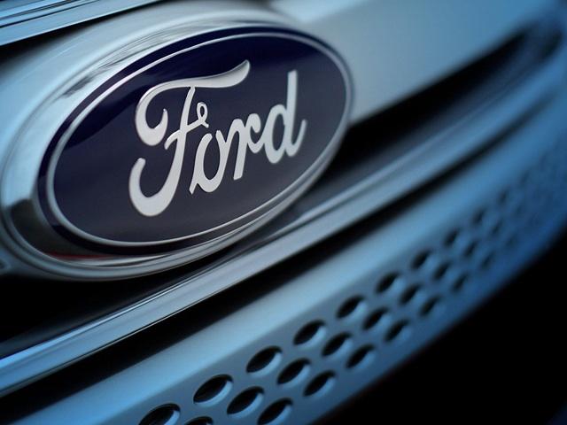 福特 Ford推動永續發展,旗下產品耗能標準26%並有高達93% 車款以最高標準通過IIHS撞擊測試