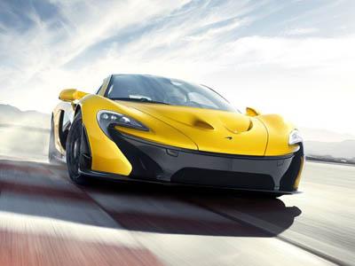 McLaren P1快完售,僅剩歐洲還有少量配額!「錢不是問題」的你,訂車了嗎?