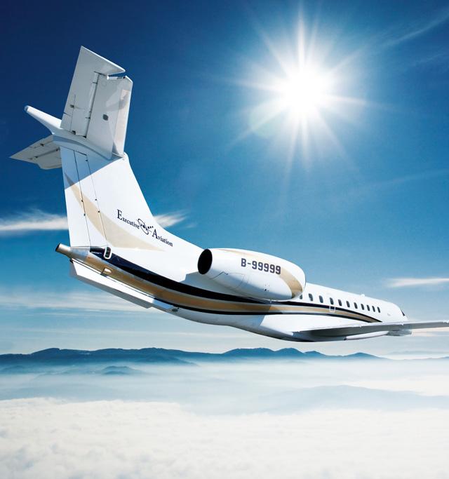 飛特立航空提供24小時全年無休私人飛行服務,醫療專機最快7小時完成醫療救援!