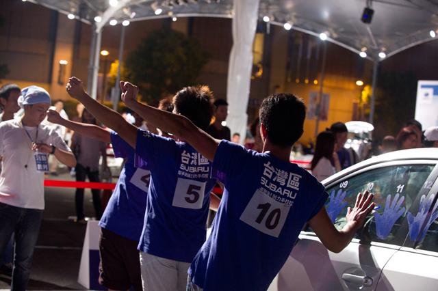 台灣區SUBARU堅手到底耐力賽結果出爐,最終大獎 SUBARU BRZ 性能跑車!