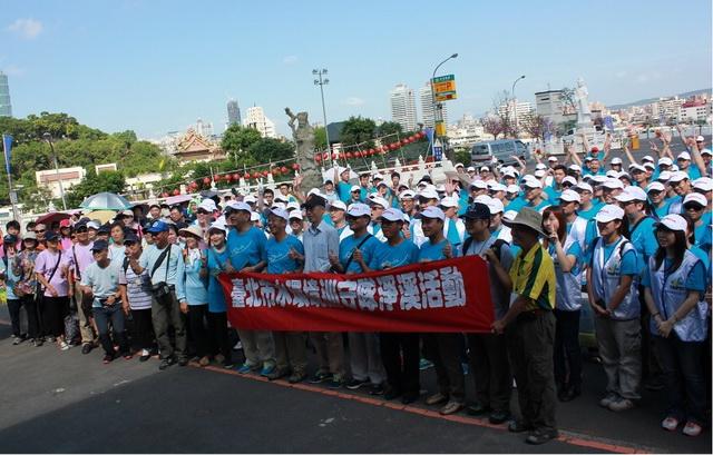 Honda Family全國淨溪淨山活動圓滿舉辦:1700名志工在全國各縣市進行環保公益活動