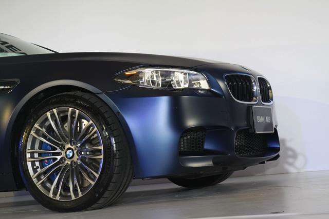 2013 BMW 5-Series全車系小改款之「源自完美、更勝完美」發表會!