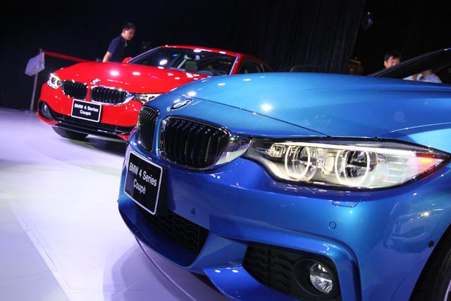 全新 BMW 4系列雙門跑車正式在台上市!售價273~328萬起