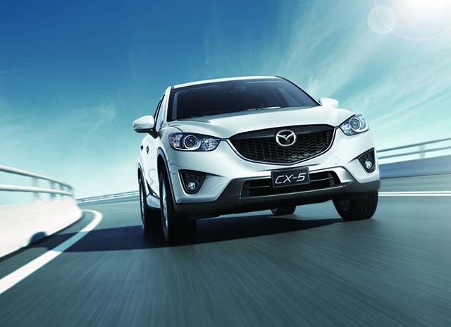 預接單首批160台SKYACTIV-D柴油車款迅速銷售一空!有考慮2.0的 2WD汽油車款嗎?