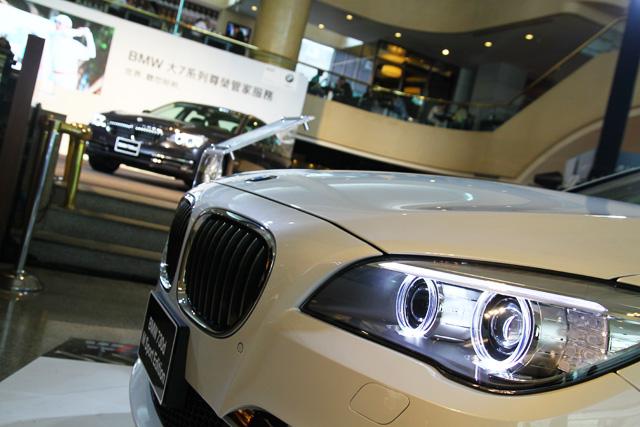 全新BMW 730Ld與BMW 730d M Sport Edition豪華旗艦房車正式發表