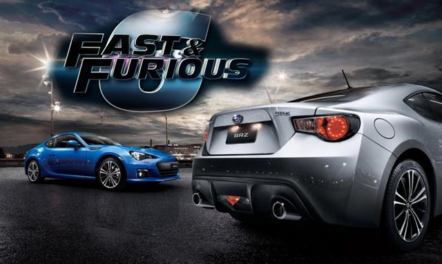 那些「玩命關頭」(Fast & Furious)教會我的十件怪事!(我除了相當不耐打,其它我都學會了)