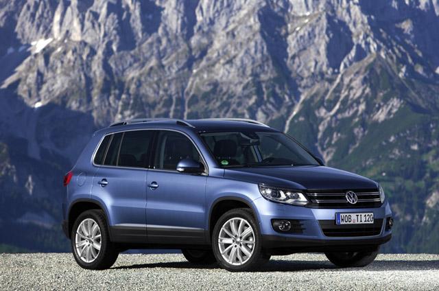Volkswagen名仕限定板68折起回饋出清,全車系低里程限量供應!