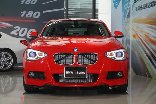 188萬元起,BMW 120d M Sport Edition免費搭載M Performance動力套件!