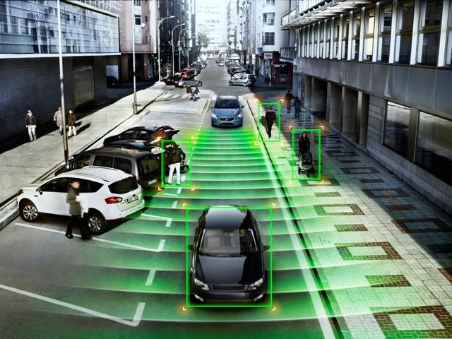 VOLVO致力打造 IntelliSafe全方位創新安全科技 ,達到不會造成人員傷亡的2020年零事故願景!