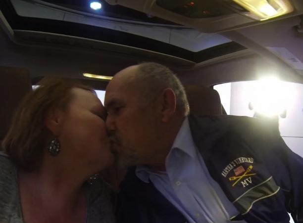 Facebook分享文讓美國老夫妻獲得 BMW的超級貴賓接待!賓士應該有點生氣