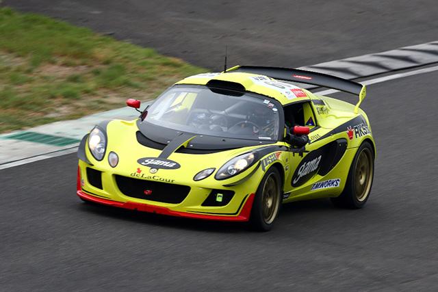 2013 Taiwan Speed Festival總決賽落幕,Gama Racing Team盧政義與阮經天抱回冠軍大獎