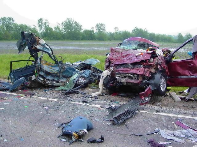 【重要訊息】美國去年車禍死亡人數有上升!而你曉得台灣這幾年車禍帶走多少人?