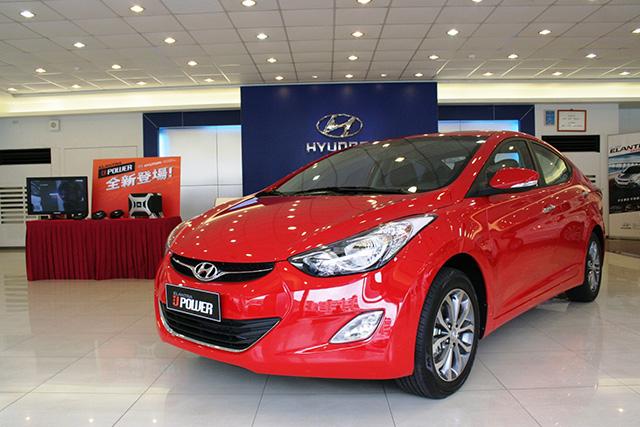 汽車史上最強,業界最長,10年不限里程延長保固 HYUNDAI年終超FUN送!