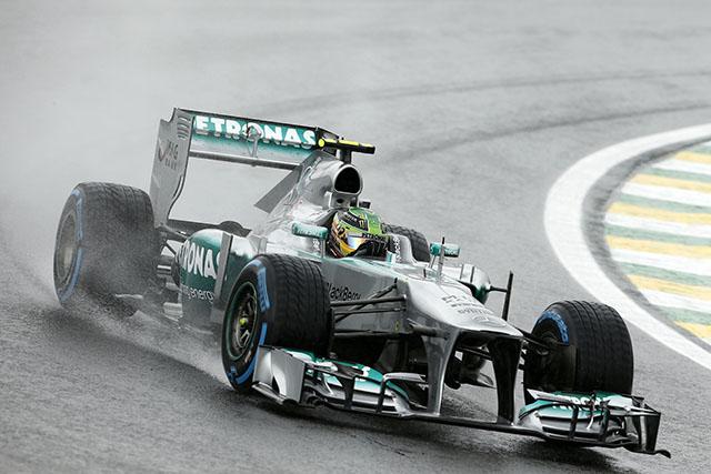【2014台北車展預報】 Mercedes-Benz 陣容強大!F1賽車、 AMG性能車系、 潔能 SUV全都看得到!