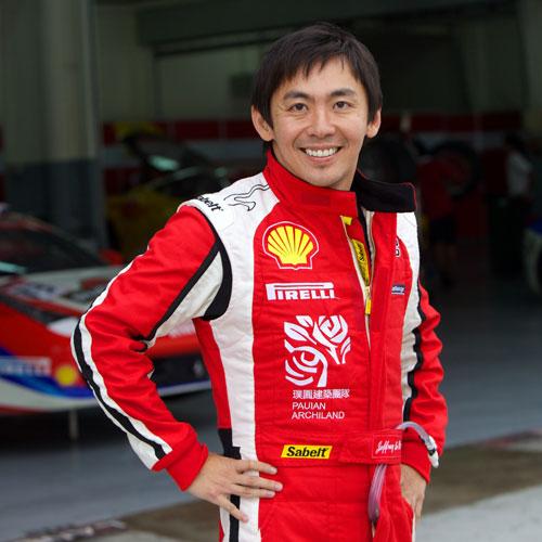 【李勇德 Jeffery Lee】冠軍車手與冠軍座駕 Audi R8 LMS Ultra!鎖定亞洲第一車王頭銜