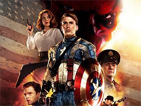 Marvel 英雄電影《美國隊長:復仇者先鋒》劇情導讀