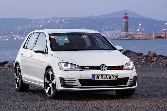 【2014台北車展預報】Volkswagen新創舉:民眾賞車、試車都可一次滿足