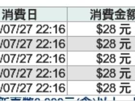 用 PayPal 購買 29.99美元 OS X Lion,被超收 4000美金