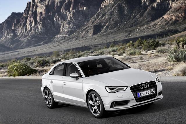 新年搏得好彩!Audi 銷售雙告捷!