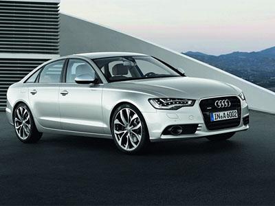 即刻入主Audi A6 Sedan限量加贈豪華內裝舒適套件,再享靈活財務運用方案