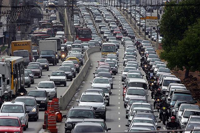 研究指出:汽車是最不節能的交通工具,比大型客機還糟糕!