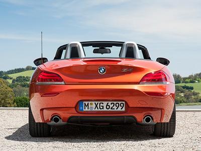 什麼?Toyota正在幫 BMW打造全新 Z4跑車?