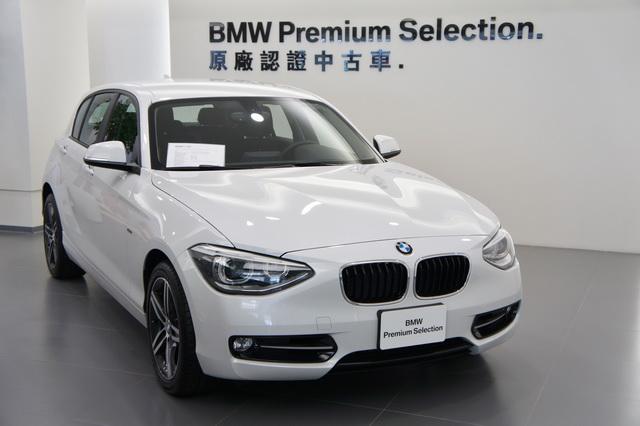 BMW / MINI台北鎔德原廠認證中古車中心全新成立