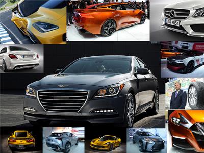 【爆新聞】Hyundai 超頂級旗艦 Genesis如果賣到250萬...你怎麼看?
