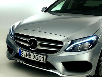 M-Benz全新 C-Class搶先看!豪華賓士的新任掌門人