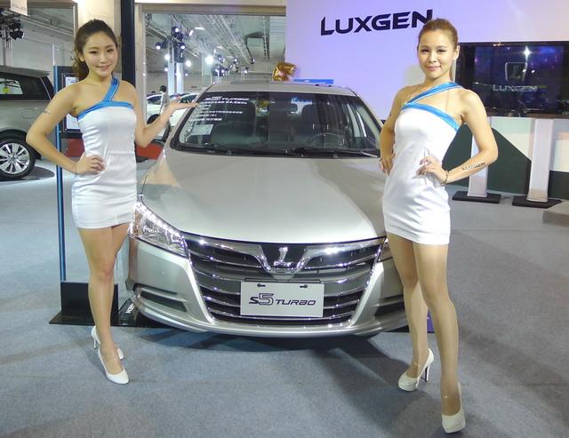 LUXGEN全車系銷售長虹 一月市占率7%表現亮眼